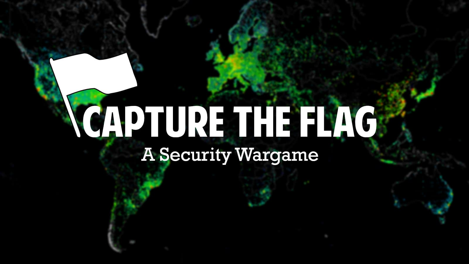 Capture-The-Flag-Security-Wargame