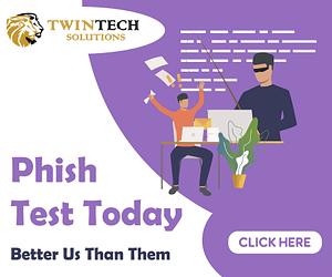 phishing services
